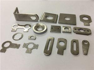 Дел.559-A2-70 SS304 Мембрана на не'рѓосувачки челик