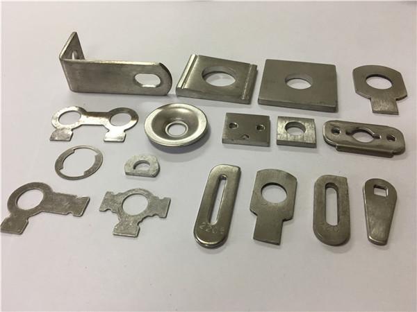 дел од печат од не'рѓосувачки челик a2-70 ss304