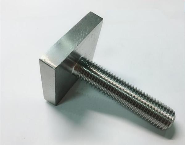 никел соработка monel400 сврзувачки завртки за заклучување бр. 04400