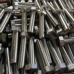 професионален алуминиумски завртки a453 660 за трговија на големо