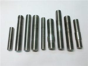 Бр. 104-легура718 2.4668 шипки за навој, прицврстувачи за завртки DIN975 DIN976
