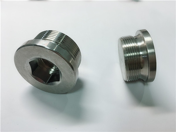 сврзувачки елементи за заклучување на алутен hastelloy c22 / 2.4602