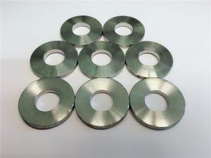 Мијалник за миење на нерѓосувачки челик мијалник бр.20-DIN6796