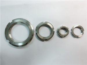 Бр. 33-Кина добавувач изработен од нерѓосувачки челик орев