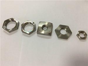 Бр. 34-Големопродажна цена Оревче од нерѓосувачки челик тркала