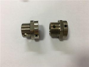 No.37-Прицврстувач од не'рѓосувачки челик (шестоаголна глава) 304 (304L), 316 (316L)