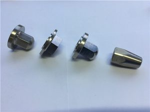 Не-стандарден орев од не'рѓосувачки челик бр. 39 M6-M64 SS304 316