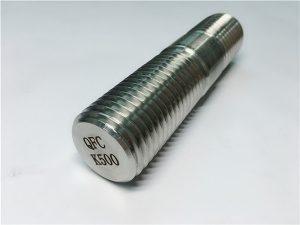 Бр.62-Monel K500 навојна шипка