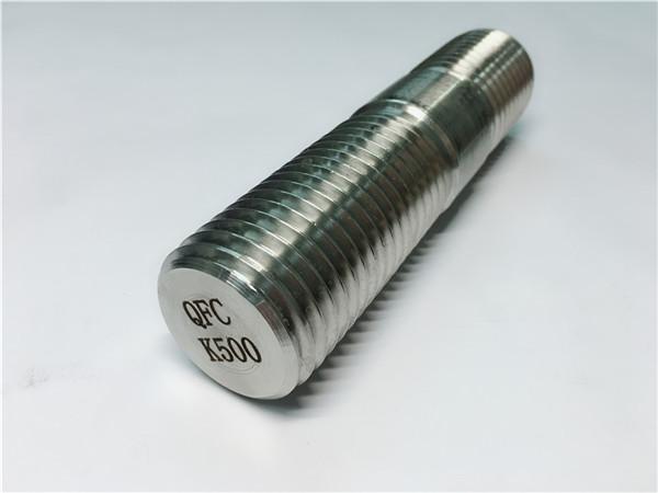 добра цена CNC машинска обработка направена од внатрешно навој прачка