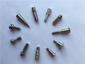Број на завртки за прицврстувачи на титаниум, завртки за мотоцикли со титаниум, делови од титаниумска легура