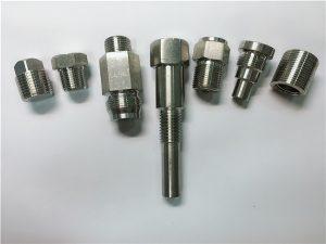 Бр.67-Висок квалитет на машини за мелем OEM, стврднувачи од не'рѓосувачки челик изработени од машинска CNC