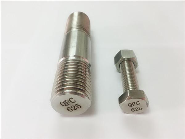 инконел 625 сврзувачки елементи во никел
