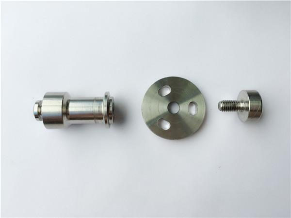 алуминиумска завртка за завртки за миење навртки за миење 800ч