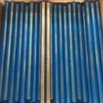 s32760 сврзувачки елементи од не'рѓосувачки челик (zeron100, en1.4501)) целосно шипка за навој