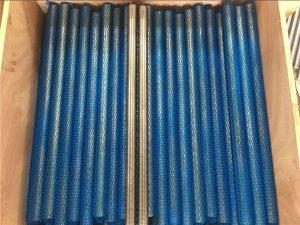 S32760 сврзувачки челик за врзување од не'рѓосувачки челик (Zeron100, EN1.4501) шипка за навој целосно 1)