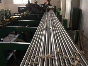 Супер дуплекс s32760 (A182 F55) тркалезна шипка од не'рѓосувачки челик