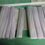 W.Nr.2.4360 супер никел легура монел 400 никели прачки