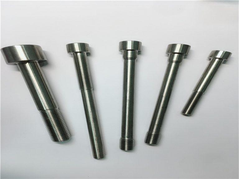 прилагодени филипови слотирани цилиндрични држачи за шипки со шипки со дупка
