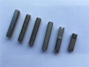 одличен квалитет, целосна навој, титаниум, заварувач навртки не'рѓосувачки во Кина