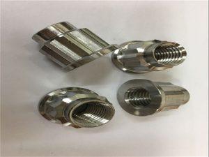 прицврстувач OEM & ODM производител стандард фабрички навртки и завртки од не'рѓосувачки челик во Кина