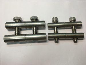 мебел хардвер, прилагодени прецизни сврзувачки елементи од не'рѓосувачки челик