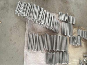 инконел 718 625 600 601 чепкалка од челик и обетки за прицврстување M6 M120