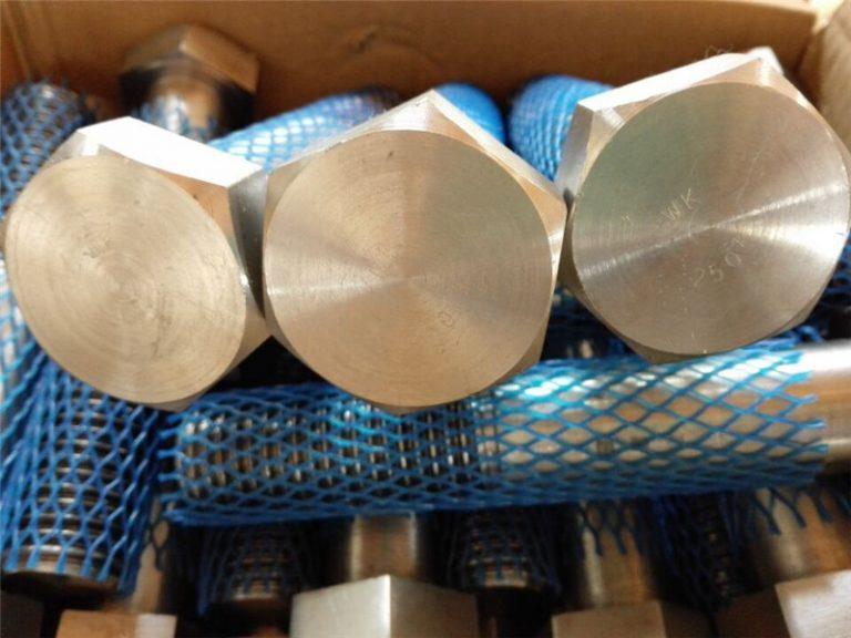 механички сврзувачки елементи за големо снабдување, високи хексадецитна завртка и орев